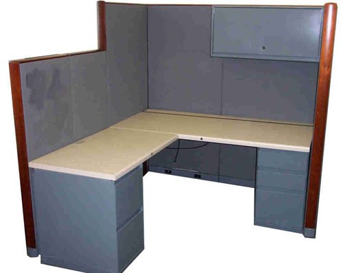 Used Steelcase